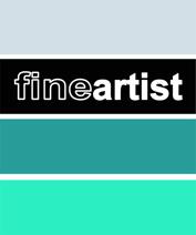 fine artist logo